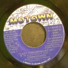COMMODORES~Lady You Bring Me Up~Motown 1514F (Soul)  45