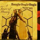 A TASTE OF HONEY~Boogie Oogie Oogie~Capitol 4565 (Disco)  45