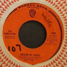 THE ASSOCIATION~Never My Love~Warner Bros. 7074 (Soft Rock)  45