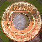 ARCHIE BELL & THE DRELLS~Do the Choo Choo~Atlantic 2559 (Soul)  45