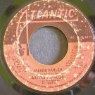 ARETHA FRANKLIN~Spanish Harlem~Atlantic 2817 (Soul)  45