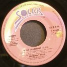 MIDNIGHT STAR~Body Snatchers~Solar 69638 (Electro)  45