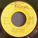 THE NEW MARKETTS~Song From M*A*S*H~Farr 007 (Disco)  45