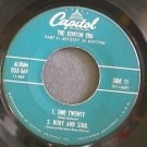STAN KENTON~The Kenton Era, Part 4/6~Capitol 569 (Big Band Swing)  45 EP