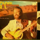 GLEN CAMPBELL~It's Just a Matter of Time~Atlantic America 99600 VG+ 45