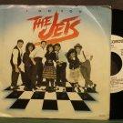 THE JETS~I Do You~MCA 53193 (Synth-Pop) Promo M- 45