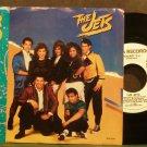 THE JETS~Rocket 2 U~MCA 53254 (Synth-Pop) Promo Rare M- 45