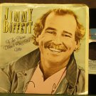 JIMMY BUFFETT~If the Phone Doesn't Ring, it's Me~MCA 52664 Rare VG++ 45