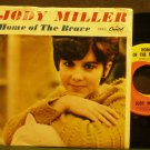 JODY MILLER~Home of the Brave~Capitol 5483 VG++ 45