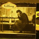 K.D. LANG~I'm Down to My Last Cigarette~Sire 27919 VG+ 45