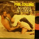 PHIL COLLINS~Against All Odds (Take a Look at Me Now)~Atlantic 89700 VG+ 45
