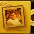 RANDY TRAVIS~Honky Tonk Moon~Warner Bros. 27833 VG++ 45