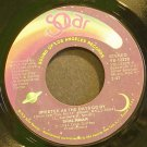 SHALAMAR~Sweeter as the Days Go by~Solar 12329 (Disco)  45