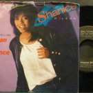 SHANICE WILSON~Baby Tell Me Can You Dance~A&M 2939 (Electro) VG+ 45