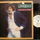 JIM CAPALDI~Daughter of the Night~RSO 1-3037 (Progressive Rock) Promo M- LP
