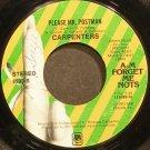 CARPENTERS~Please Mr. Postman~A&M 8593-S  45