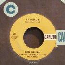 DON RONDO~Friends~Carlton 531 VG++ 45