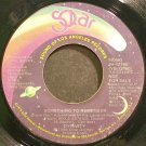 DYNASTY~Something to Remember~Solar 12180 (Disco) Promo 45