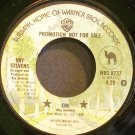 RAY STEVENS~OM~Warner Bros. 8237 (Soft Rock) Promo M- 45
