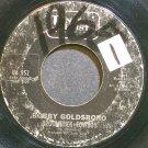 BOBBY GOLDSBORO~Broomstick Cowbody~United Artists 952  45