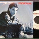 EDDIE MAX~Somewhere in America~Max Productions 101 (Folk-Rock) M- HEAR 45