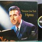 TENNESSEE ERNIE FORD~Hymns~Capitol 756 (Gospel) Mono VG+ LP