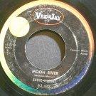 EDDIE HARRIS~Moon River~Vee Jay 420 (Bop, Hard bop)  45