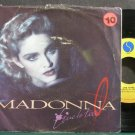 MADONNA~Live to Tell~Sire 28717 (Synth-Pop) VG+ 45