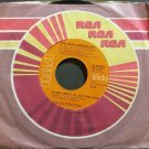 THE MAIN INGREDIENT~Everybody Plays the Fool~RCA Victor 0731 (Soul)  45