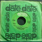 PEACHES & HERB~When He Touches Me~Date 1637 (Soul)  45