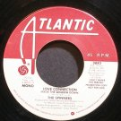 SPINNERS~Love Connection (Raise the Window Down)~Atlantic 3882 (Disco) Promo 45