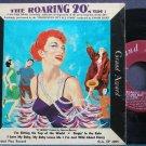 CHARLESTON CITY ALL STARS~The Roaring 20's, Vol. 3~Grand Award G.A. EP 2009 Rare 45