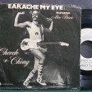CHEECH & CHONG~Earache My Eye~Ode 66102-S  45