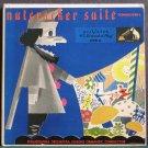 EUGENE ORMANDY~Tchaikovsky: Nutcraker Suite (PS)~RCA Victor 8  45 EP
