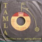 SMOKEY ROBINSON & THE MIRACLES~I Second That Emotion~Tamla 54159 (Soul) VG+ 45