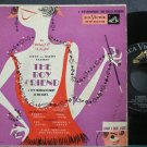 VARIOUS~The Boy Friend~RCA Victor 1018 (OST) VG+ 45 EP
