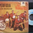 THE VENTURES~Perfidia~Dolton 28 (Instrumental Rock)  45