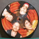 ALL-AMERICAN REJECTS~Gives You Hell~DGC 1797779 (Indie Rock) Picture Disc Promo M- UK 45
