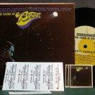 "BOOTS RANDOLPH~The Sound of Boots, Vol. 1~Monument 530 VG++ 7"" 33 RPM Mini LP, EP"