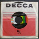 MARGIE BOWES~Lonesome Woman~Decca 32395 M- 45
