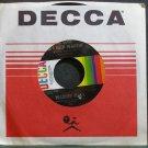 WARNER MACK~As Long as I Keep Wantin'~Decca 32142 M- 45