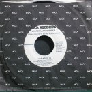 ANDREW LLOYD WEBBER~Variation 16~MCA 40907C (OST) Promo VG++ Canada 45