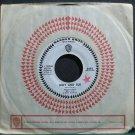 B.J. THOMAS & TRIUMPHS~Billy and Sue~Warner Bros. 5491 (Soft Rock) 1st Promo Rare VG+ 45