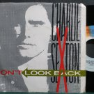 CHARLIE SEXTON~Don't Look Back~MCA 53482 (New Wave) VG++ 45