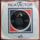 DOMENICO MODUGNO~Musetto~RCA Victor 7321 Rare M- 45