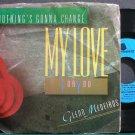 GLENN MEDEIROS~Nothing's Gonna Change My Love for You~Amherst 311 VG++ 45