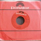 JAMES LAST~Love for Sale~Polydor 15108 (Funk) VG+ 45