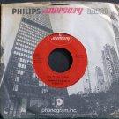 JOHNNY PEARSON~Old World Charm~Mercury 73270 (Easy Listening) VG+ 45