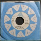 OUTLAWS~There Goes Another Love Song~Arista 0150 (Southern Rock) VG++ 45