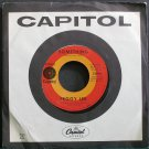 PEGGY LEE~Something~Capitol 2696 VG+ 45
